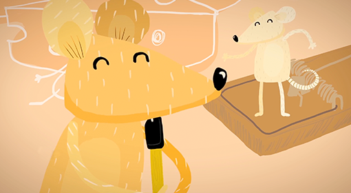 Imagen Serie de Vídeo Maguaré